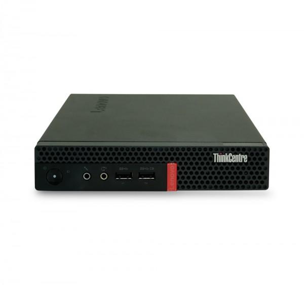 Lenovo ThinkCentre M625q Mini-PC Computer - AMD E2-9000e 2x 1,5 GHz