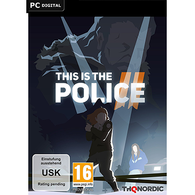 This is the Police 2 - ESD
