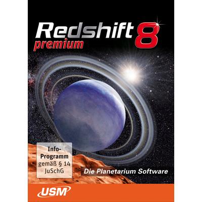 Redshift 8 Premium - ESD