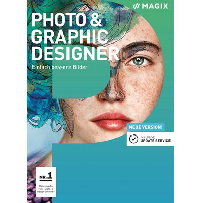 Magix Photo & Graphik Designer - ESD