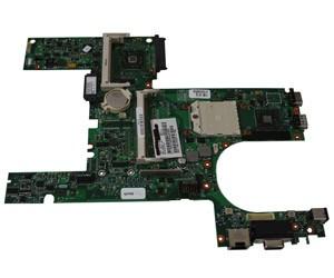 HP - Notebook Mainboard 443897-001 für HP Compaq 6715s