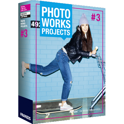 Photo Works Projects 3 - ESD