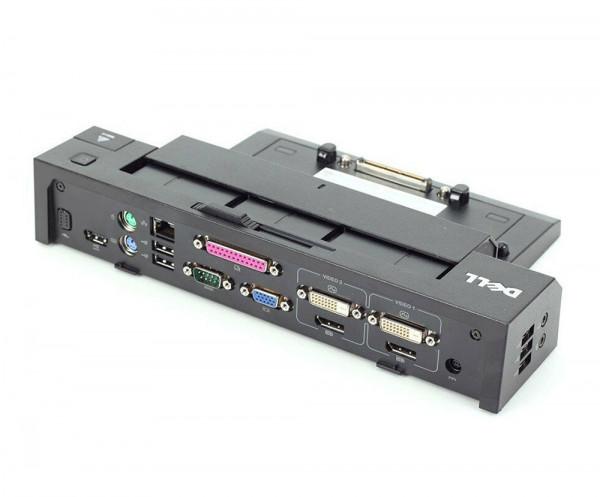 Dell E-Port Plus II - PR02X - Dockingstation