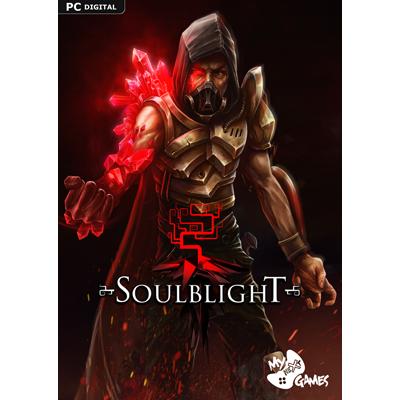 Soulblight - ESD