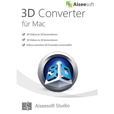 Aiseesoft 3D Converter - ESD
