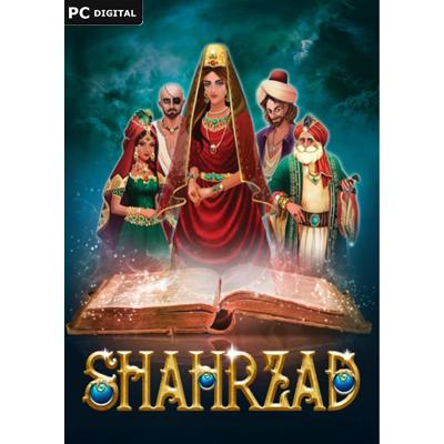 Shahrzad - The Storyteller - ESD