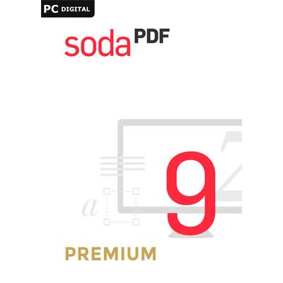 Soda PDF Premium 9 - ESD