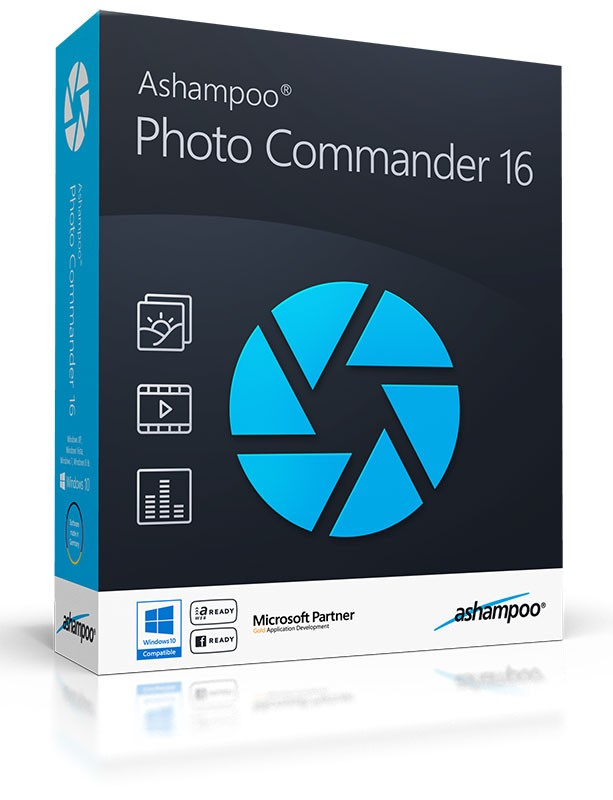 Ashampoo Photo Commander 16 – ESD