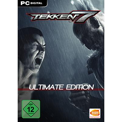 Tekken 7 Ultimate Edition - ESD
