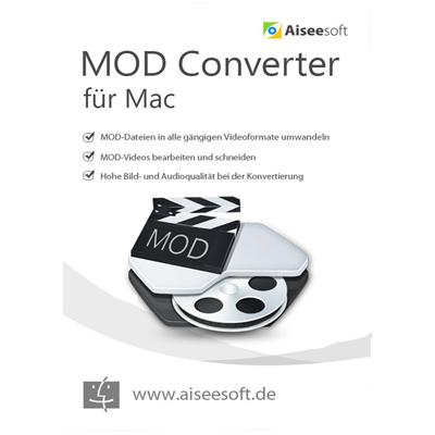 Aiseesoft MOD Converter - ESD