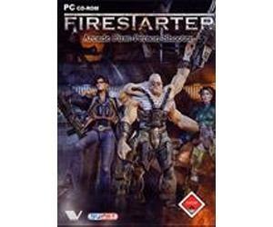 Firestarter - USK 18