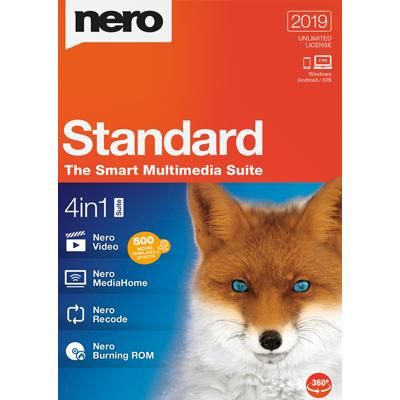 Nero 2019 - ESD