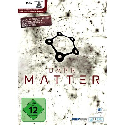 Dark Matter - ESD