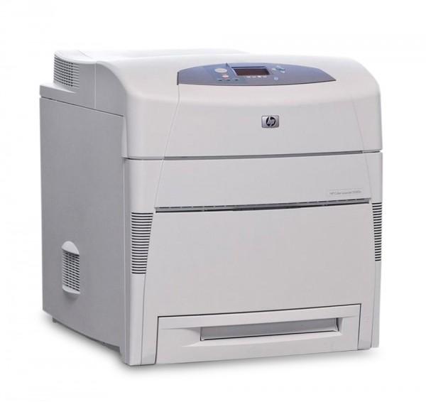 HP Color LaserJet 5550 - Laserdrucker