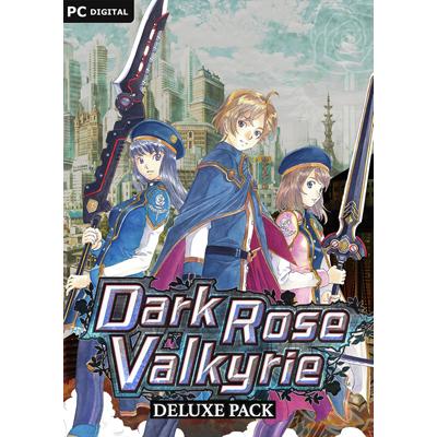 Dark Rose Valkyrie Deluxe DLC - ESD