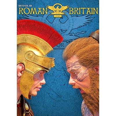 Defense of Roman Britain - ESD