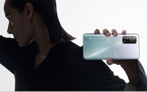 smartphone_Xiaomi