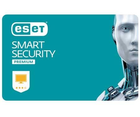 ESET Smart Security Premium - 5PC / 1Jahr ESD