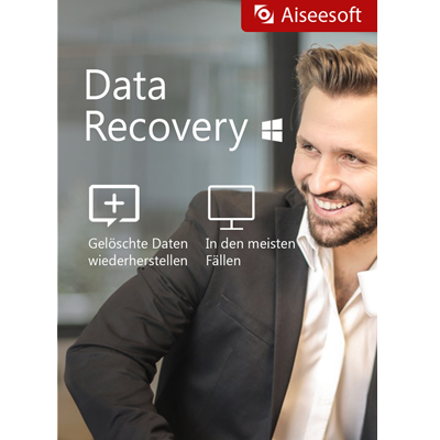 Aiseesoft Data Recovery - ESD