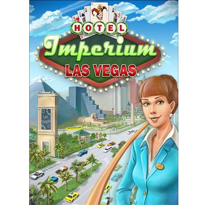 Hotel Imperium: Las Vegas - ESD