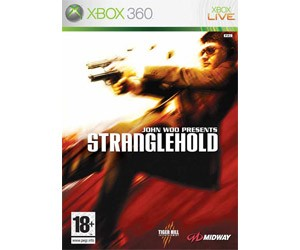 STRANGLEHOLD XBOX 360 - USK 18