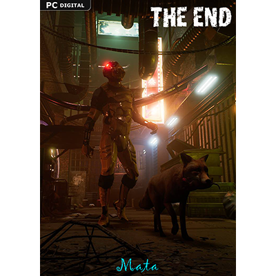 The End - ESD