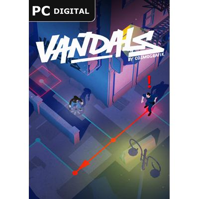 Vandals - ESD