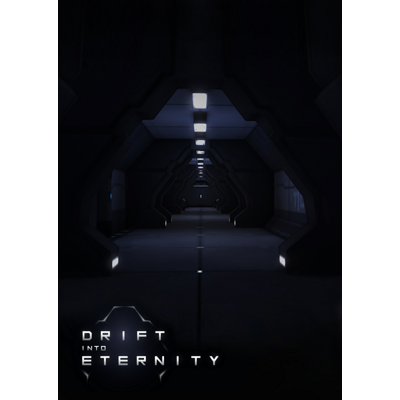 Drift Into Eternity - ESD