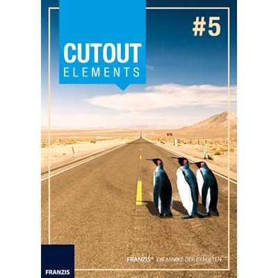 CutOut 5 elements - ESD