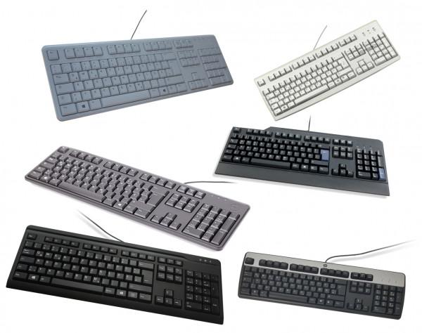 USB Tastatur - nach Lagerbestand