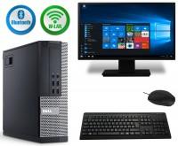 Dell OptiPlex 3040 Komplettsystem PC Computer - Intel Core i5-6400T bis zu 4x 2,8 GHz