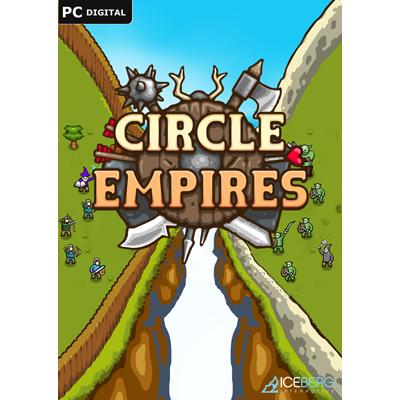 Circle Empires - ESD