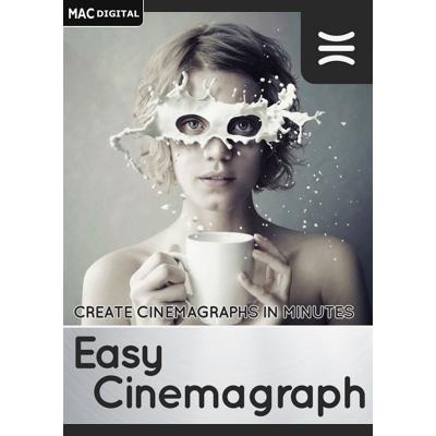 Liquivid Easy Cinemagraph - ESD