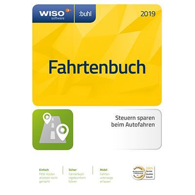 WISO Fahrtenbuch 2019 - ESD