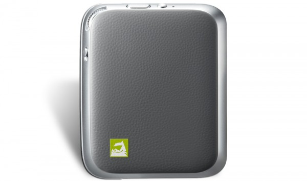 LG Cam Plus - Real Camera UX Erweiterungsmodul