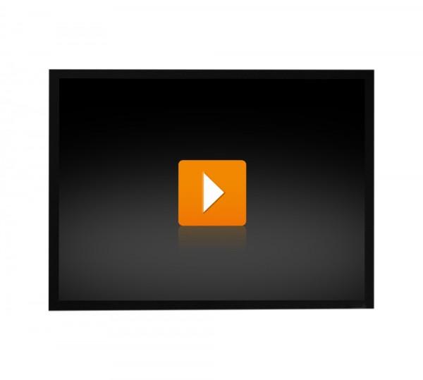19 Zoll TFT Flachbildschirm Monitor - nach Lagerbestand - B-Ware - ohne Standfuß