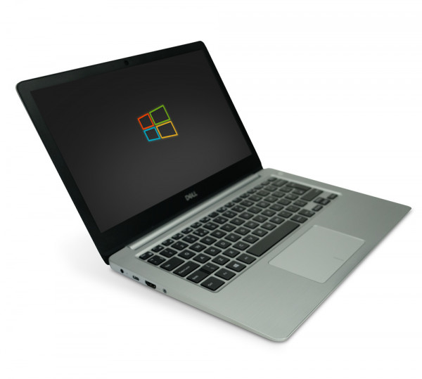Dell Inspiron 5370 13,3 Zoll Full HD Laptop Notebook - Intel Core i3-7130U 2x 2,7 GHz WebCam
