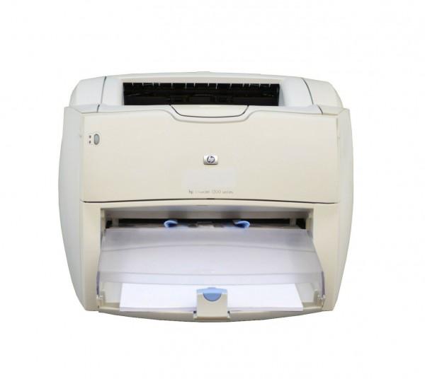 HP LaserJet 1200 Series - PCL 5 Laserdrucker