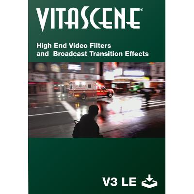 proDad proDAD VitaScene V3 LE - ESD