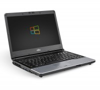 Fujitsu Lifebook S762 13,3 Zoll Laptop Notebook - Intel Core i5-3320M 2x 2,6 GHz  DVD-Brenner WebCam
