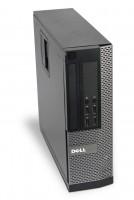 Dell OptiPlex 990 SFF PC Computer - Intel Core i5-2400 4x 3,1 GHz DVD-Brenner