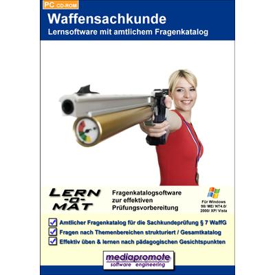 Lern-O-Mat Waffensachkunde - ESD