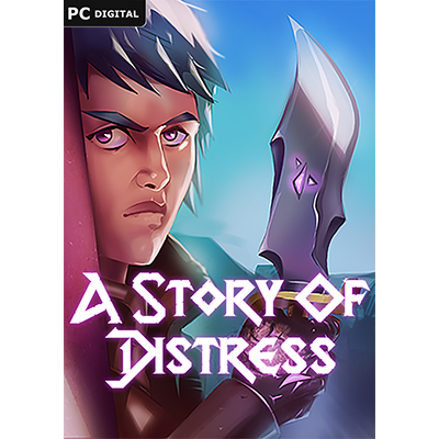 A Story of Distress (VR only) - ESD