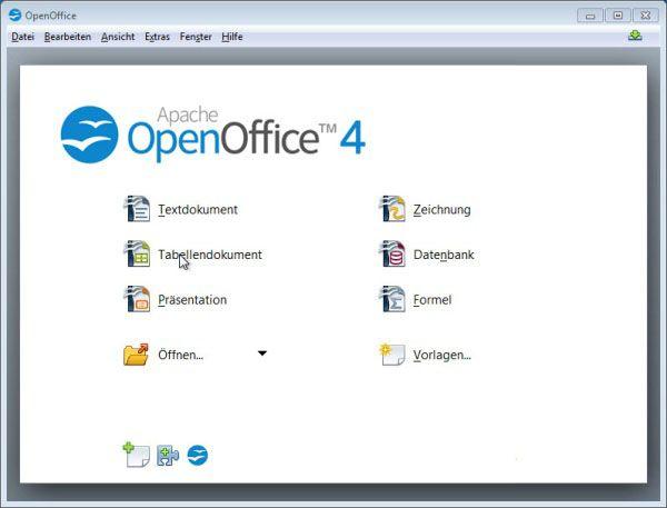 OpenOffice 4.1.3 BigBox - ESD