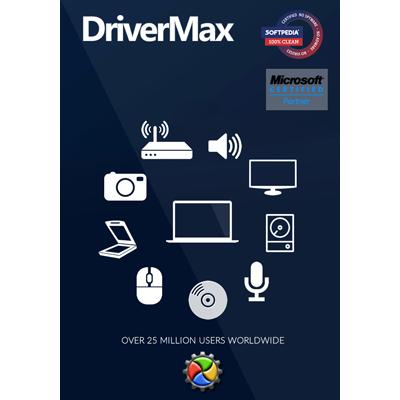 DriverMax - 1 User / 24 Monate - ESD
