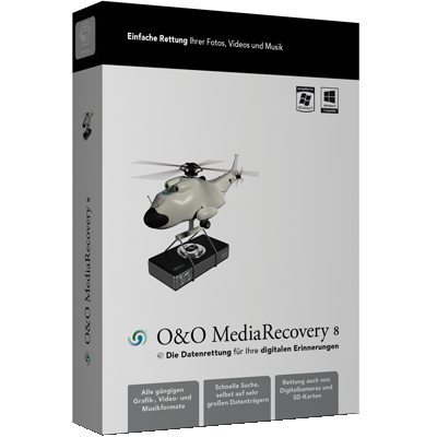 MediaRecovery 8 1 PC - ESD
