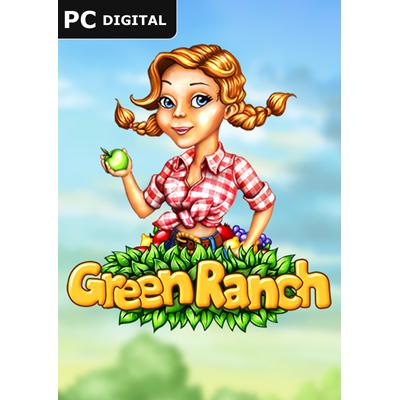 Green Ranch - ESD