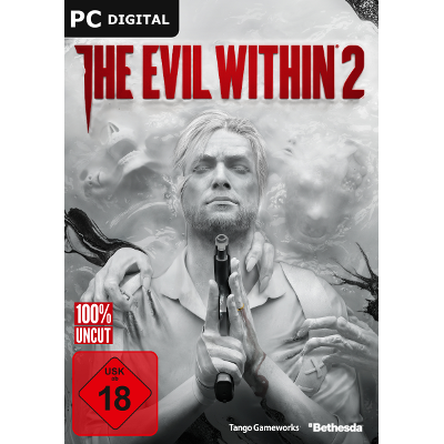 The Evil Within 2 - USK 18 - ESD