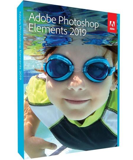 Adobe Photoshop Elements 2019 Vollversion