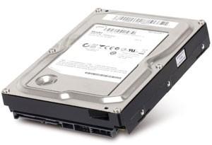 Interne Markenfestplatte 40 GB HDD 3,5 Zoll - Je nach Lagerbestand
